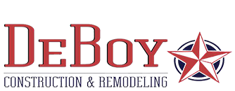 Deboy Construction and Remodeling Inc. logo